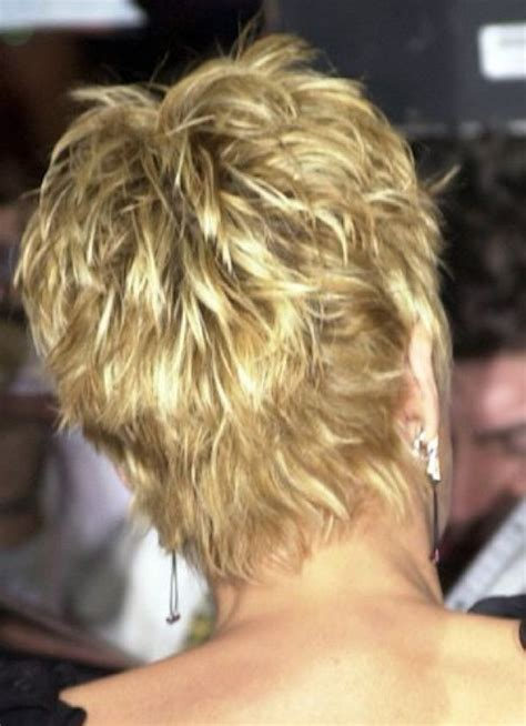 pics of sharon stones hair cut only print out front and back sharon stone back short hairstyles home 187 short 187 sharon
