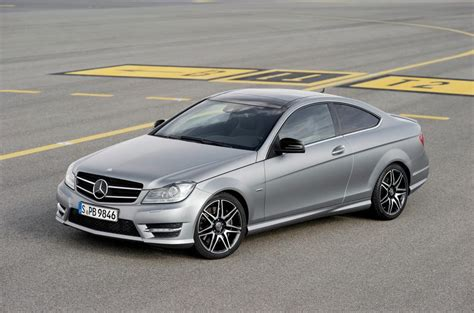 mercedes 250 coupe mercedes c 250 blueefficiency coup 233 sport engineered by