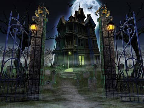 haunted mansions haunted house and mansion ghost