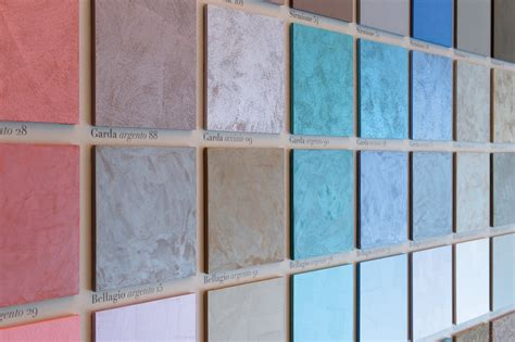 pitture speciali per interni dipingere le pareti con effetti decorativi un ti