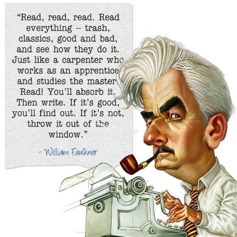 William Faulkner Essay by William Faulkner Education
