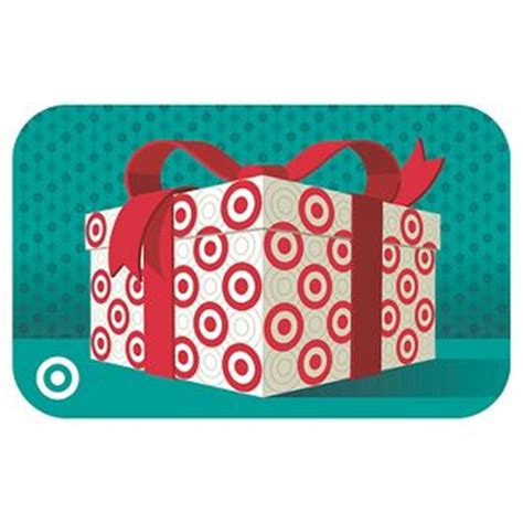 Target Reloadable Gift Card - target giftcards target