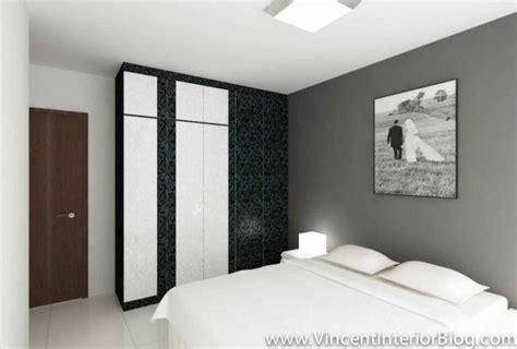 3 Bedroom Hdb Renovation Punggol Bto 4 Room Hdb Renovation By Interior Designer Ben