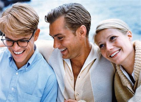 talented mr ripley matt damon see 25 excellent that were added to netflix