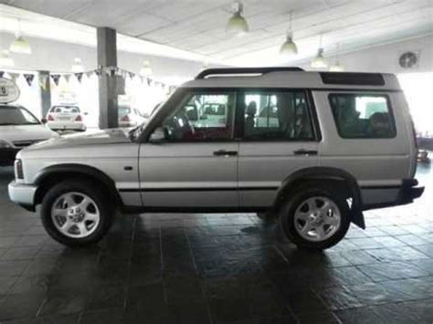 land rover south 2005 land rover discovery xs td5 a t auto for sale on auto