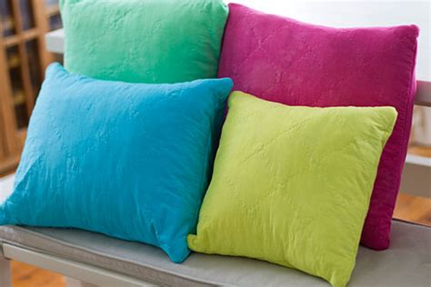 Bright Colored Pillows by Bright Colored Cheap Throw Pillows