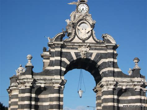 porta garibaldi catania etnanatura il portale dell etna sentieri