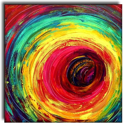 paint colorful 2010 colorful dance circle painting best paintings for sale