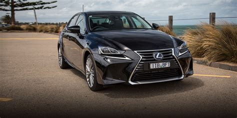 lexus sport 2017 black 2017 lexus is300h sport luxury review caradvice