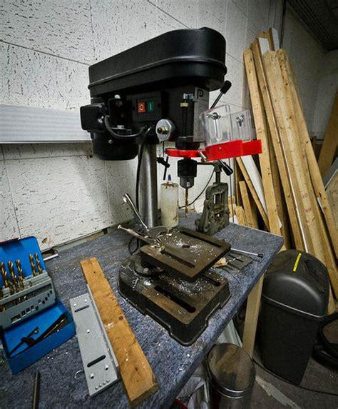 Pedestal Drill Wiki equipment drill presses makespace