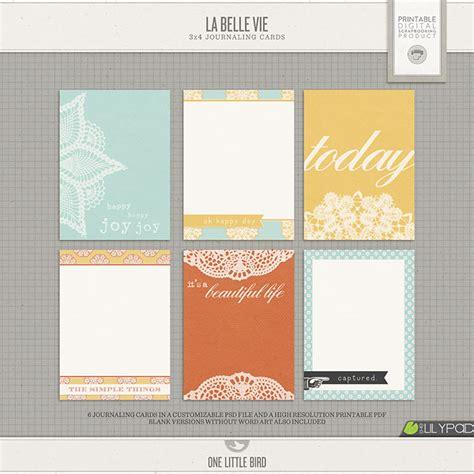 printable louisiana postcards the lilypad journal cards la belle vie printable