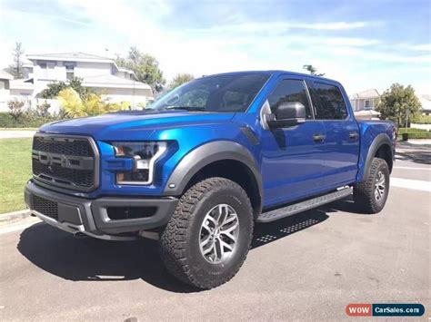2017 Ford Raptor 2 Door by 2017 Ford F 150 For Sale In United States