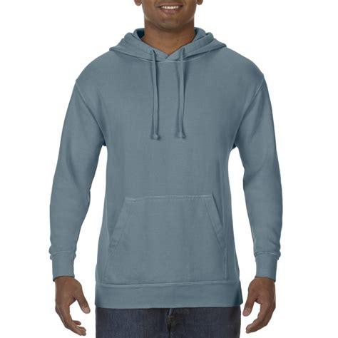 comfort colors hoodie cc1567 comfort colors hoodie blue gildan