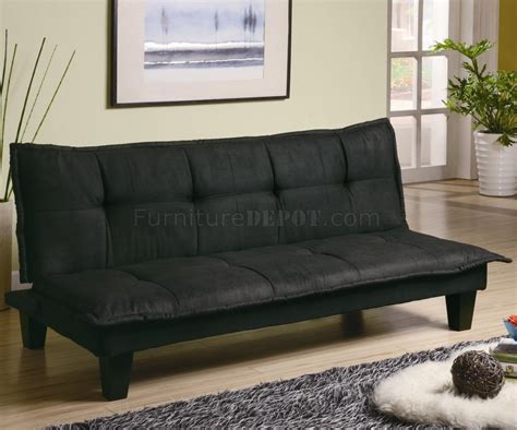 modern convertible sofa bed modern fabric convertible sofa bed 300238 black