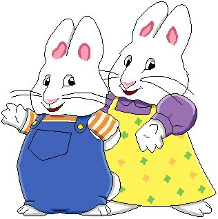 max and ruby painting max and ruby by mollyketty on deviantart
