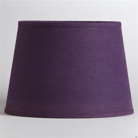 purple l shade plum coloured l shades table ls 13 purple foter 19