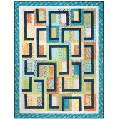 Cozy Quilt by Cozy Quilt Designs