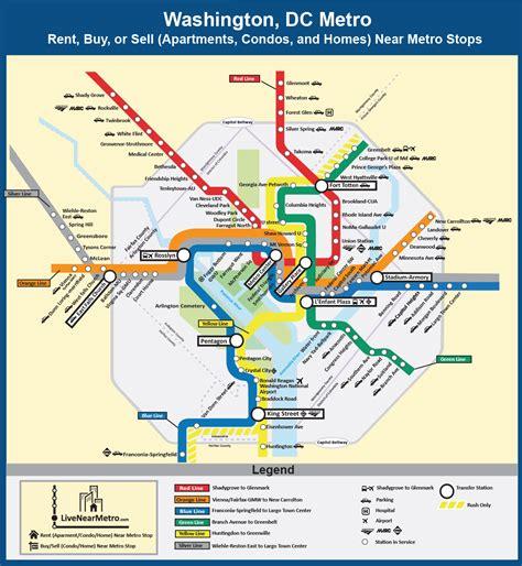 washington dc rent map 100 washington dc subway map the maryland