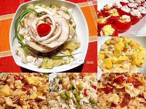 italian summer menu buffet style