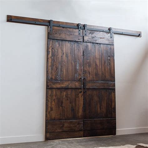 barn door interior hardware 1000 ideas about barn door hardware on barn