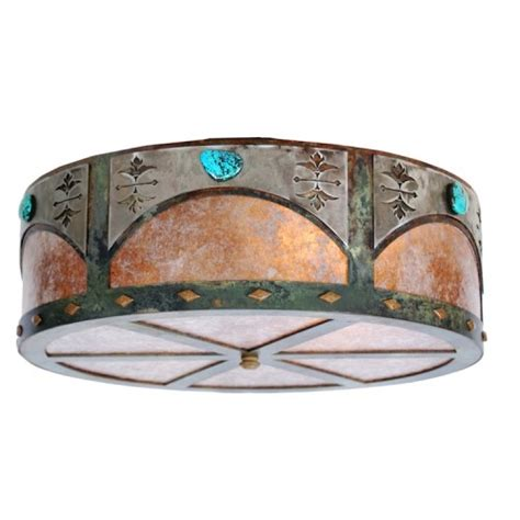 Western Ceiling Light Western Ceiling Lights Warisan Lighting