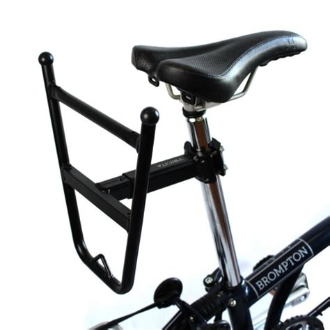Seatpost Cl With Rack Mounts by On Sale Vincita V Rack Seatpost Carrier Rm169 90