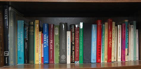 islamic bookshelf 28 images anti muslim obscures real