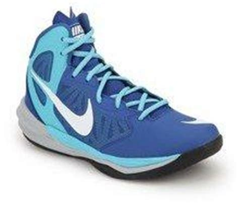 nike basketball shoes price in india nike prime hype df blue basketball shoes for in