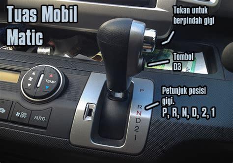 Kas Rem Mobil Matic cara mengemudi mobil matic blognya arantan