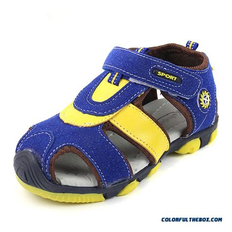 cheap sandals for toddler cheap special clearance boys sandals new rubber children