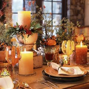 Thanksgiving Table Centerpieces Top 10 Thanksgiving Home Decorating Ideas Pinboards Tweeting Social Media And