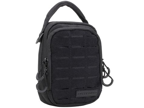 Nitecore Ndp10 Tactical Utility Pouch nitecore utility tactical pouch available with velveteen or rubber exterior