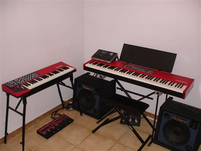 Li Keyboard Roland Kc 350 roland kc 350 image 373535 audiofanzine