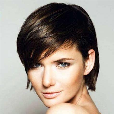 short haircuts for brunette women brunette bob hairstyles the best short hairstyles for