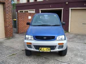 Daihatsu Terios Workshop Manual 2000 2005 Daihatsu Terios Workshop Repair Service Manual