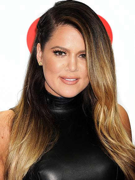how to get khloe kardashian hair color 2014 the gallery for gt khloe kardashian hair 2014 ombre