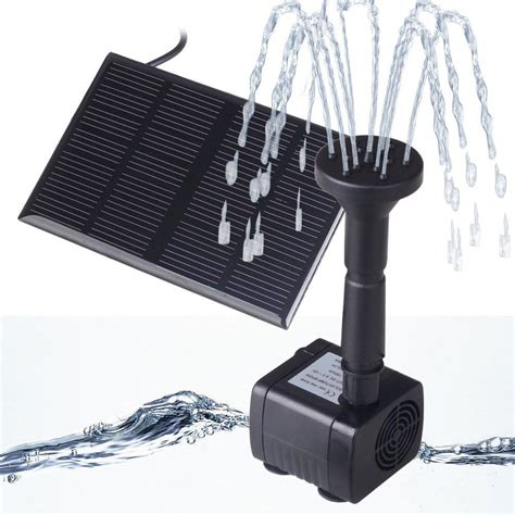 small water pumps for fountains backyard design ideas