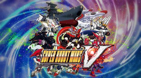 Robot Wars V Ps Vita robot wars v handheld players