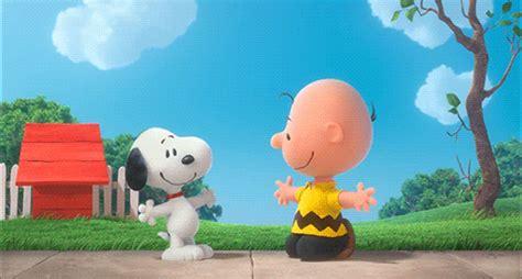 Anime Hug Gif by Snoopy Hug Gifs Find On Giphy