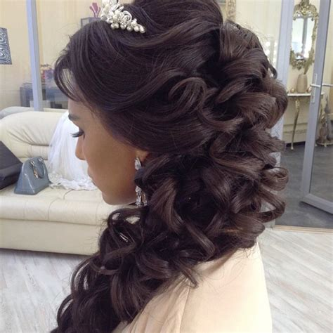 show me a picture of get this hairstyle from vikings show me your wedding hair braids weddingplanning