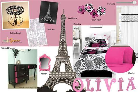 paris bedroom decor teenagers interior design portfolio from a space to call home