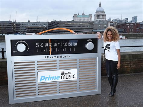 amazon prime music launches in the uk but only has a sing along with amazon as uk prime music gets prime