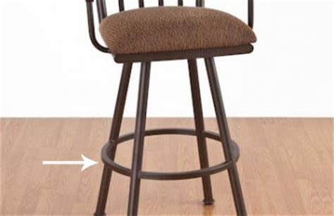 want a heavy duty stool make sure it s fully welded here s why