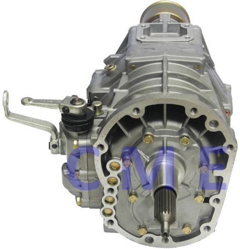 Toyota Hiace Transmission Toyota Hiace Transmission Gearbox For Toyota Engine 3y 4y