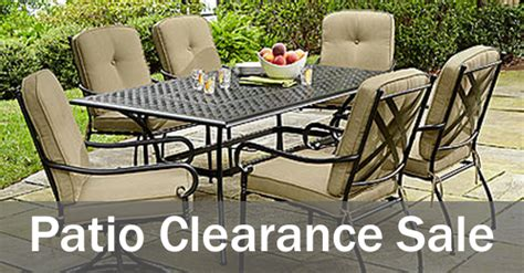 Kmart Patio Furniture Clearance Sale Coupons 4 Utah Patio Furniture Sets Clearance Sale