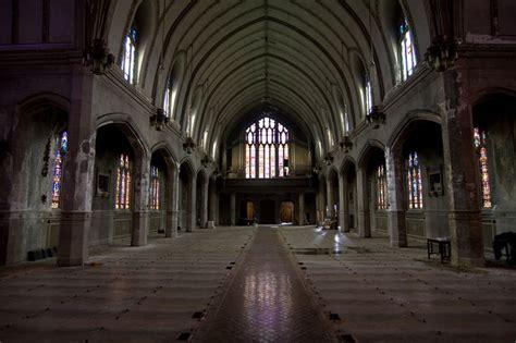 non denominational churches in detroit