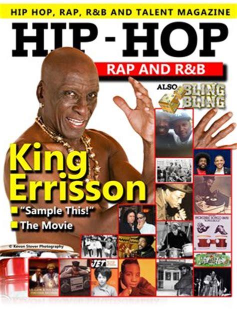 hip hop rap magazines andrew singer magcloud