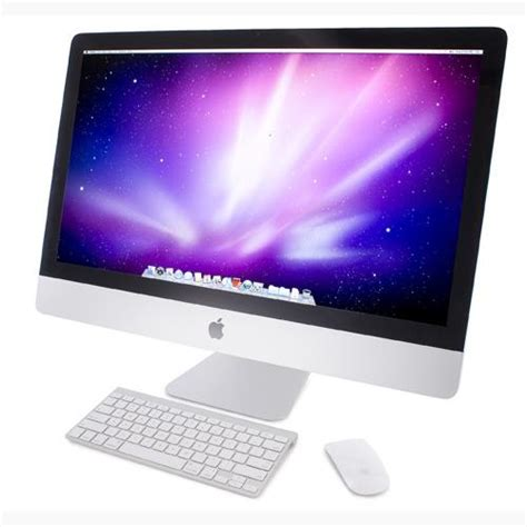 Laptop Apple I7 apple imac 27 inch i7 review rating pcmag