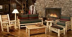Rustic Livingroom Furniture Norseman Sofa Rustic Furniture Mall By Timber Creek