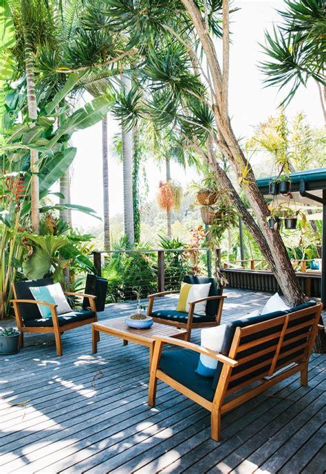 Outdoor Tropical Decor by Betterdecoratingbible Home Interior Design Interior
